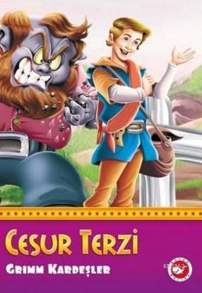 Cesur Terzi