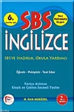 6. Sınıf SBS İngilizce