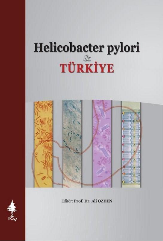 Helicobacter Pylori Türkiye