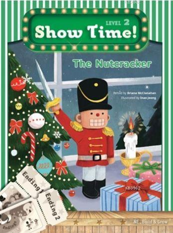 The Nutcracker + Workbook + Multirom (Show Time Level 2)