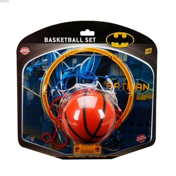 Sunman Basket Potası Batman 3425