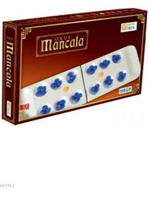 Okul Mancala