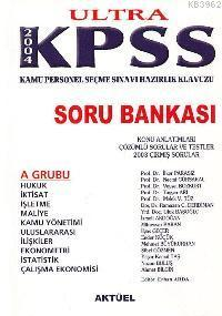 Ultra Kpss A Grubu Soru Bankası