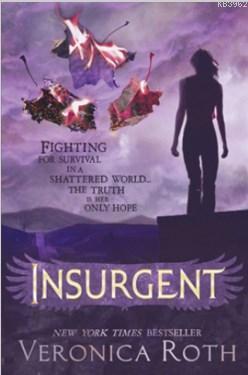 Insurgent (Divergent Trilogy 2)