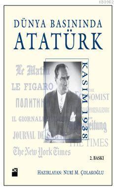 Dünya Basınında Atatürk; Kasım 1938