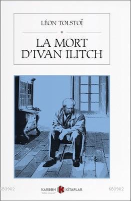 La Mort D'ivan Ilıtch - Fransızca