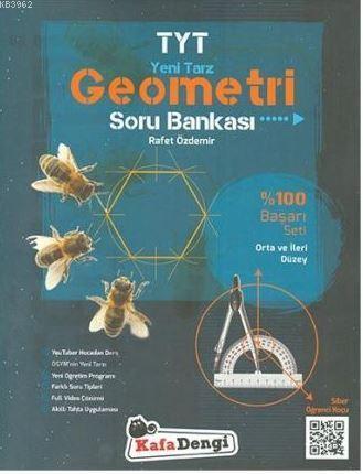 TYT Yeni Tarz Geometri Soru Bankası