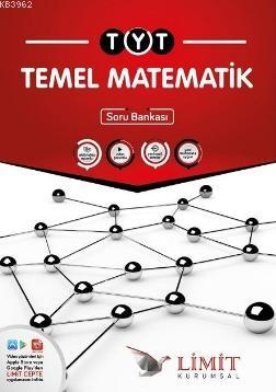 Limit Kurumsal TYT Temel Matematik Soru Bankası