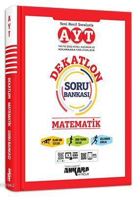 AYT Matematik Dekatlon Soru Bankası