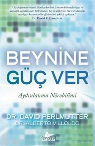 Beynine Güç Ver; Aydınlanma Nörobilimi