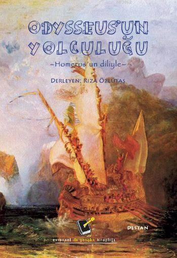 Odysseusun Yolculugu