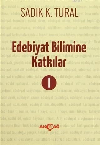 Edebiyat Bilimine Katkılar 1