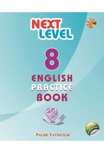 8. Sınıf Next Level English Practice Test Booklet