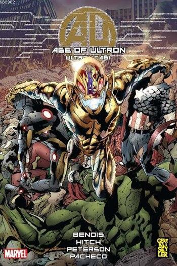 Avengers Ultron Çağı