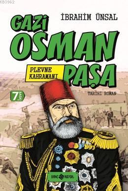 Gazi Osman Paşa; Plevne Kahramanı