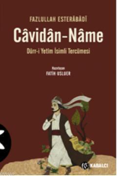 Cavidan-Name; Dürr-i Yetîm İsimli Tercümesi