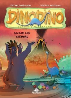 Dinodino 2 - Kızgın Taş Yağmuru