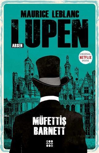 Müfettiş Barnett - Arsen Lupen