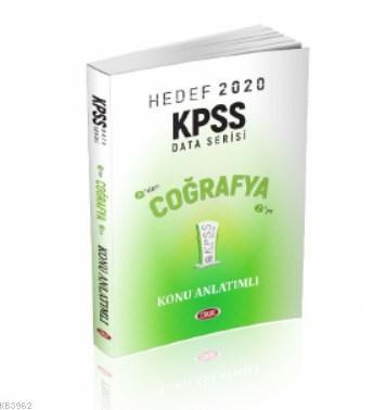 Kpss Çoğrafya Konu Anlatımlı; Hedef 2020
