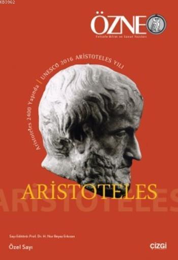 Özne Aristoteles Sayısı