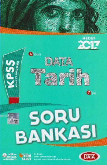 KPSS Tarih Çözümlü Soru Bankası 2017