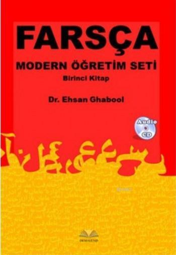Farsça Modern Öğretim Seti; Birinci Kitap