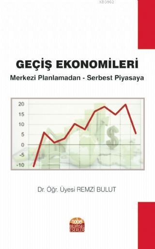 Geçiş Ekonomileri - Merkezi Planlamadan Serbest Piyasaya