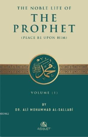 The Noble Life of The Prophet (3 Cilt)