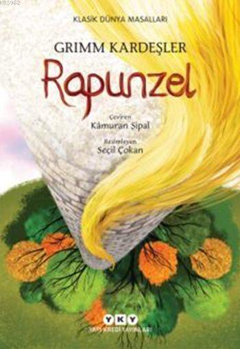 Rapunzel (8-10 Yaş)