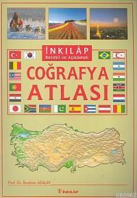 İnkılap Resimli ve Açıklamalı Coğrafya Atlası