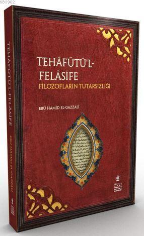 Tehâfütü'l-Felâsife