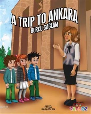 A Trip to Ankara