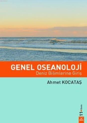 Genel Oseanoloji; Deniz Bilimlerine Giriş