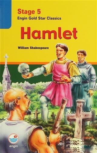 Stage 5 Hamlet (Cd Hediyeli); Stage 5 Engin Gold Star Classics