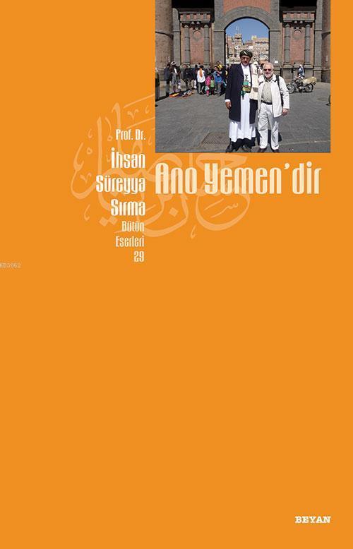 Ano Yemen'dir