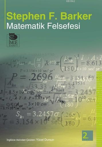 Matematik Felsefesi
