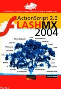 Actionscript 2.0 Flash Mx 2004