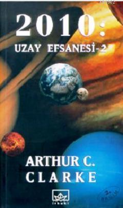 2010: Uzay Efsanesi II
