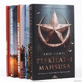 Gizli Teskilatlar; 5 Kitap