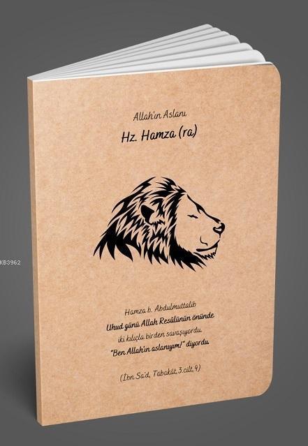 Allah'ın Aslanı Hz. Hamza Defteri; Sahabe Seti