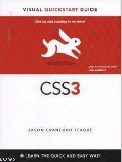 CSS3 (Learn The Quick and Easy Way!)