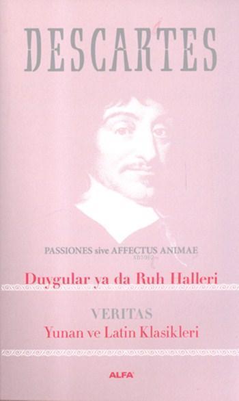 Duygular ya da Ruh Halleri; Yunan ve Latin Klasikleri