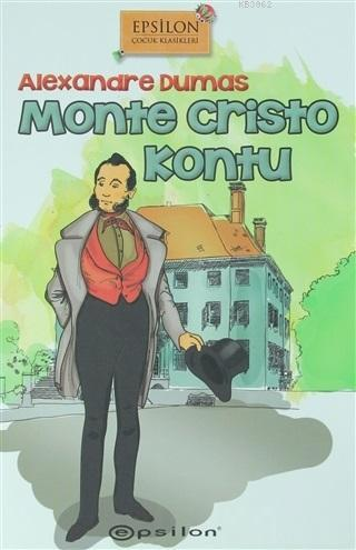 Monte Cristo Kontu (Ciltli)
