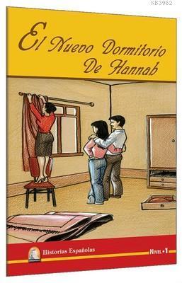 El Nuevo Dormitorio De Hannah - Nivel 1