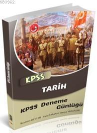 KPSS Tarih Deneme Günlüğü