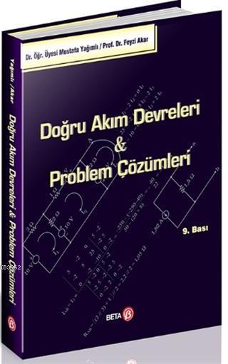 Doğru Akım Devreleri & Problem Çözümleri