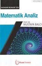 Matematik Analiz Ekonomi Bilimleri İçin