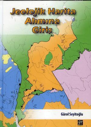 Jeolojik Harita Alımına Giriş