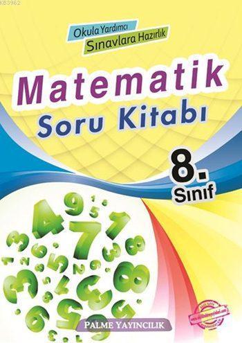 8. Sınıf Matematik Soru Kitabı