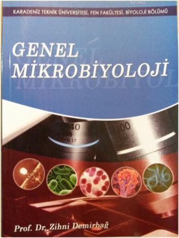 Genel Mikrobiyoloji